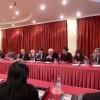 Photos from the Social Democracy Seminar – Yerevan – October 29 & 30, 2011